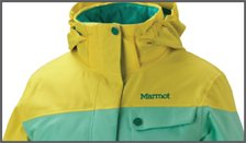 Marmot Kids Jackets (Ages 6-16)