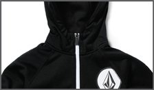 Volcom Kids Hoodies (Ages 6-16)