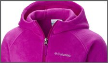 Columbia Kids Hoodies (Ages 6-16)