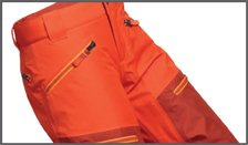 Marmot Kids Pants (Ages 6-16)