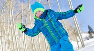 Obermeyer Kids' Ski Clothes