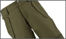 Burton Kids Pants (Ages 6-16)