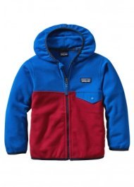 Patagonia Baby Micro D Snap-T Jacket - WinterKids.com