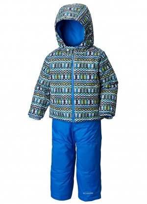 Columbia Toddler Frosty Slope Set - WinterKids.com