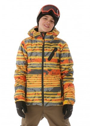 686 Boys Trail Insulated Jacket