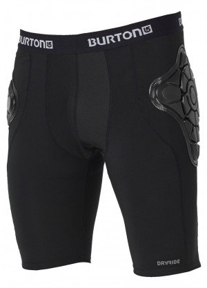 Burton Youth Total Impact Short - WinterKids.com