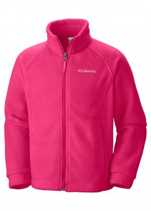 Columbia Girls Benton Springs Fleece - WinterKids.com