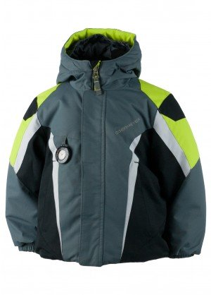 Obermeyer Boys Raptor Jacket - WinterKids.com