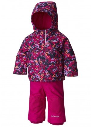 Columbia Toddler Buga Set - WinterKids.com