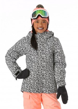Columbia Girls Whirlibird II 3-in-1 Jacket - WinterKids.com