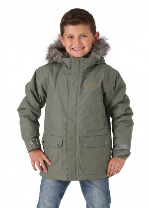 Columbia Youth Snowfield Jacket - WinterKids.com