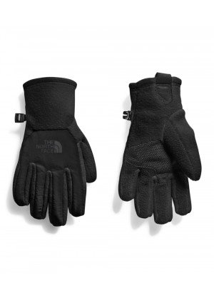 The North Face Youth Denali Etip Glove - WinterKids.com