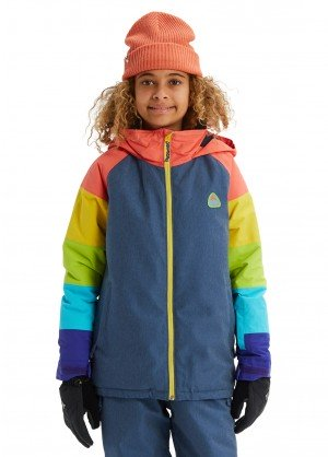 Burton Girls Hart Jacket - WinterKids.com