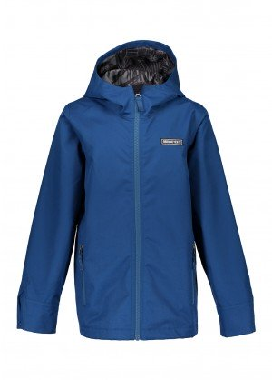 Obermeyer Boys No 4 Shell Jacket - WinterKids.com