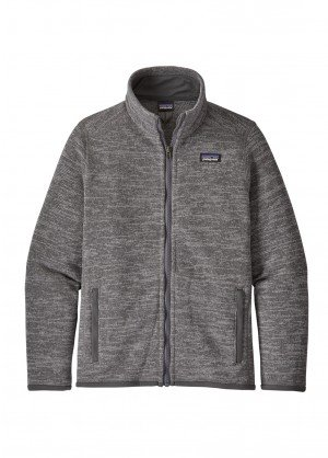 Patagonia Boys Better Sweater Jacket - WinterKids.com