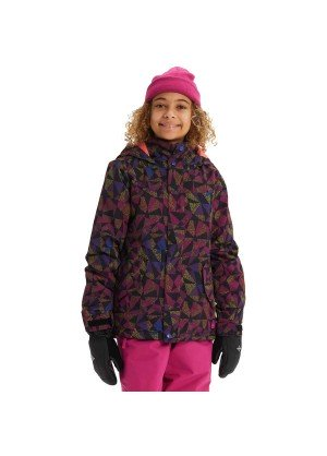Burton Girls Elodie Jacket  - WinterKids.com