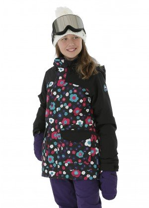 Girl's Elstar Parka Jacket
