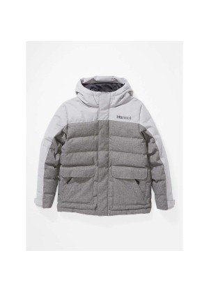 Youth Fordham II Jacket - Winterkids.com