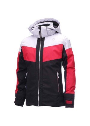 Descente Girls Harley Jacket - Winterkids.com
