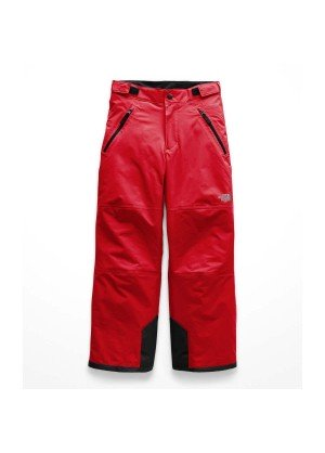 The North Face Boys Freedom Insulated Pant - WinterKids.com